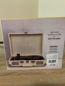 Crosley Record Player Turntable Bluetooth Limited Edition Ur