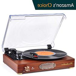Record Player Turntable Vinyl Records 3 Speed Turntable Play