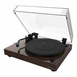 reference high fidelity vinyl turntable record player