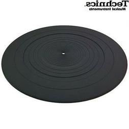 Technics RGS0008 Turntable Rubber Mat for SL-1200 SL-1210 Or