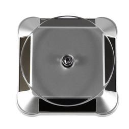 Ring Stand Turntable 360 Display Stand Showcase Rotate Displ