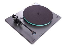 Rega RP3 Turntable with Dustcover, Elys2 Cartridge, RB303Ton