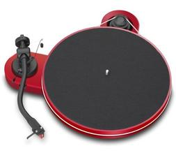 Pro-Ject RPM 1 Carbon Manual Turntable
