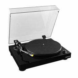 Fluance RT80 High Fidelity Vinyl Turntable Record Player wit