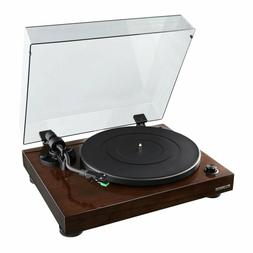Fluance Rt81 High Fidelity Vinyl Turntable Record Player Wit