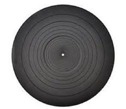 Technics Rubber Mat RGS0008, Original Turntable Rubber MAT F