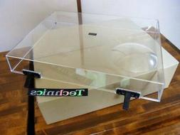 sl 1200 series gr dust cover clear