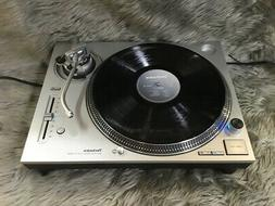 Technics SL-1200GR In-store Exhibits