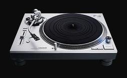 Technics SL-1200GR silver latest Turntable Brand New from Ja