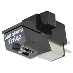 Music Hall Spirit Moving Magnet Phono Cartridge with Ellipti