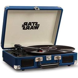 MODERN MARKETING Star Wars Turntable - 3 Speeds - Includes B