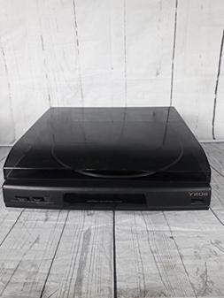 Sony Stereo Turntable System Model #PS-LX56