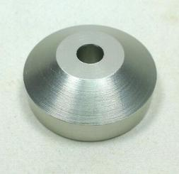 Technics Dome Cone Shape 45 RPM Record Turntable Adapter for