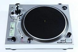 NEW TechPlay IEP11.5 Record Player Turntable Anti Static Mat