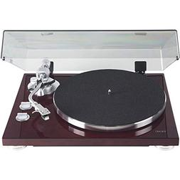 Teac TN-400S Belt-Drive Turntable with Phono Amplifier and U