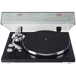 3-Speed Turntable,USB Port