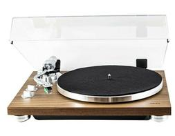 Teac TN-400S Belt-driven Turntable with S-Shaped Tonearm - W