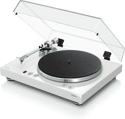 Yamaha TT-N503  MusicCast turntable, white