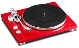 TEAC USB Compatible Analog Turntable TN-300-SC 【Japan Dome