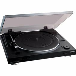 Sony USB Stereo Record Turntable Two Operating Speed with Bu