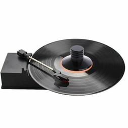 Vinyl Record Player Balanced Metal Disc Stabilizer Weight Cl