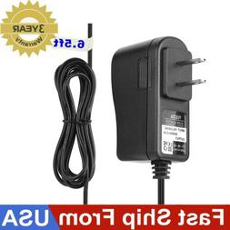 Wall AC Adapter Power Cable for TEAC TN-200 2-Speed Belt Dri