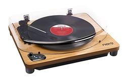 ION Audio Wireless Streaming Turntable Air LP WD
