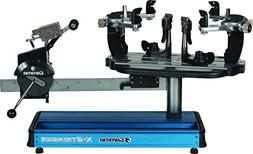 x tennis stringing machine